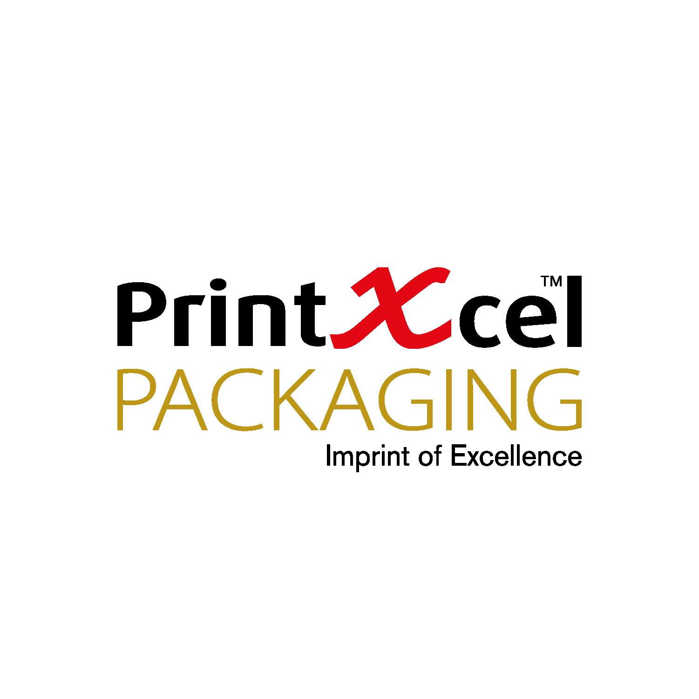 PrintXcel Packaging - Logo